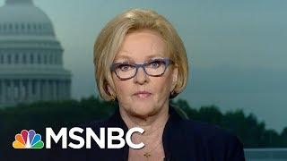 Senator Claire McCaskill On US Terror Threat, US Relations With Muslim World | Morning Joe | MSNBC