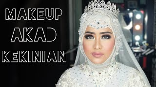 Makeup Akad Kekinian   VIP Privat Makeup Class   ARI IZAM izam 検索動画 6