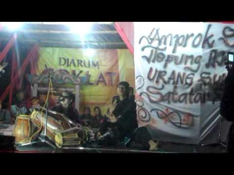 Tepang Sono ( AMPROK SONO TEPUNG DEUDEUH URANG SUNDA SATATAR SUNDA 2012 )