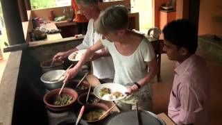Traditional Cooking Sri Lanka