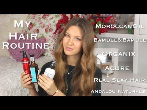 Купить профессиональную косметику для волос в интернет