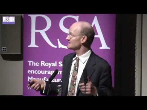 David Willetts MP - The Pinch