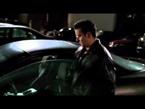 Phil Leotardo Beats Benny Fazio - The Sopranos HD
