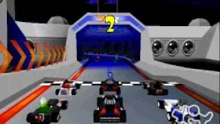 Lego Racers - Rocket Racer