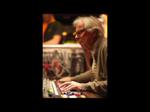 Legendary Recording Engineer/Producer  Glyn Johns Interview (re-edited)