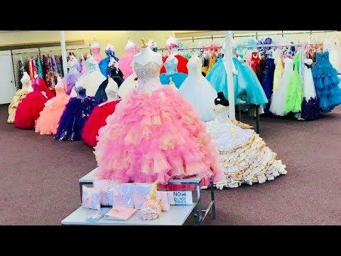 Gallery Bridal and Quinceaneras - Conroe, TX