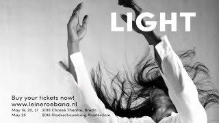 LIGHT by LeineRoebana Dance Company with Kyai Fatahillah