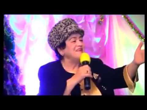 Olmaxon Hayitova - Yo`q endi bo`lmas so'nggi ijrosi  29 12 2013