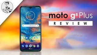 Moto G8 Plus Review - Worthy Redmi Alternative?