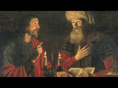 Traditional Catholics: Pharisees?