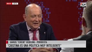 Luis Novaresio - LNE - Programa completo (22/07/19)