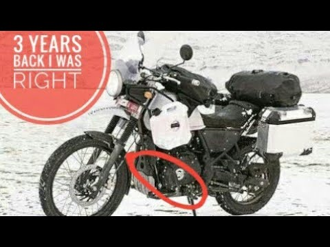 WHY RE HIMALAYAN IS AHEAD IN THE RACE | ADV TOURER| 300 CC | NEW BIKES COMING TO INDIA