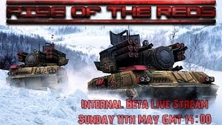 Rise of the Reds Stream #11: 11-05-2014