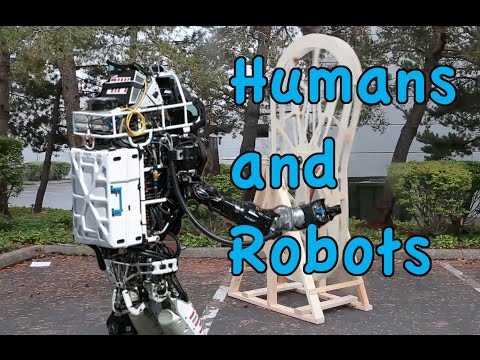 Humans, Robots, and Non-Prehensile Manipulation