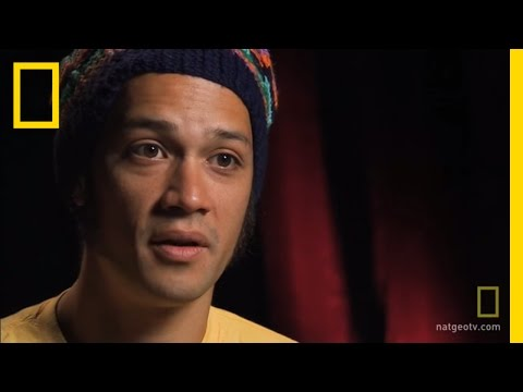 Geo Sessions: Curumin | National Geographic