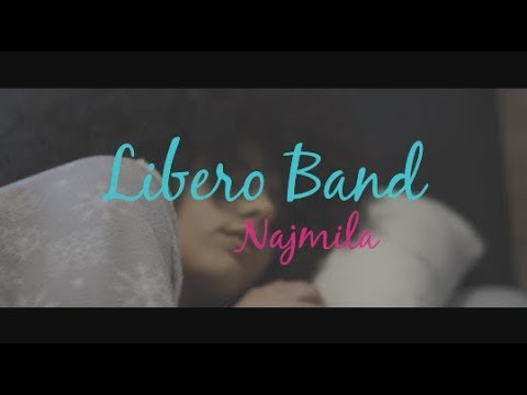 LIBERO BAND - Najmila (OFFICIAL HD VIDEO 2019)