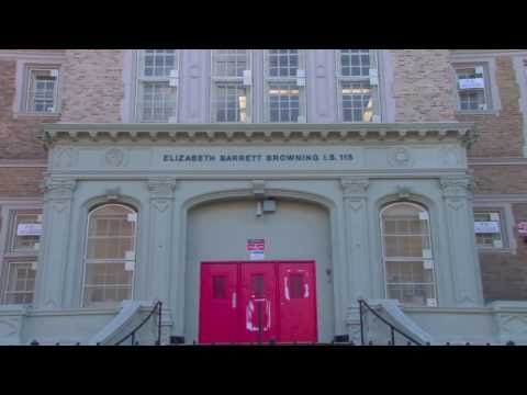M.S. 459 East Fordham Academy for the Arts