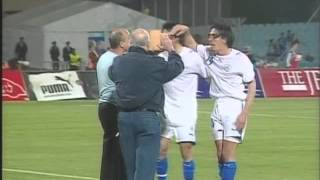 Israel 4:0 Estonia 2007