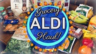 Aldi Grocery Haul | May 10, 2019