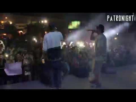 Bonde da Stronda - Show completo em Manaus (( PatroNight ))