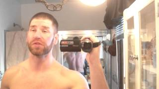 """""""STARVING"""" for TRUTH Project   Day 10 (Intermittent Fasting, Weight Loss, & Six Pack Abs Experiment)"""
