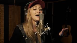 Katlyn Lowe- Hide The Wine (Carly Pearce) Cover
