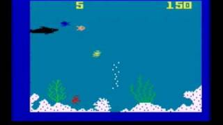 Top 5 Best Intellivision Games