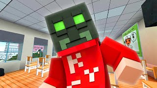 Tokyo Soul - CREEPY STALKER! (Minecraft Roleplay) S2 Ep 11