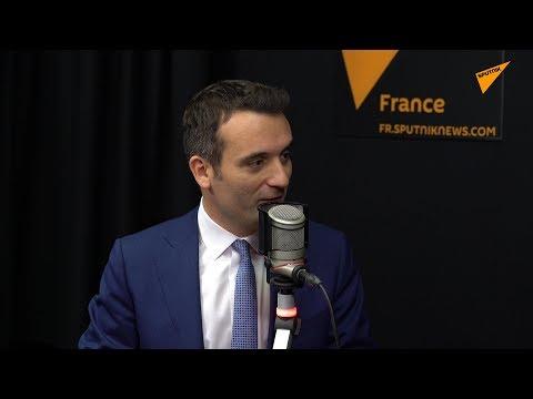 Philippot: « L'Euro est une arme de destruction massive devant laquelle on se couche »