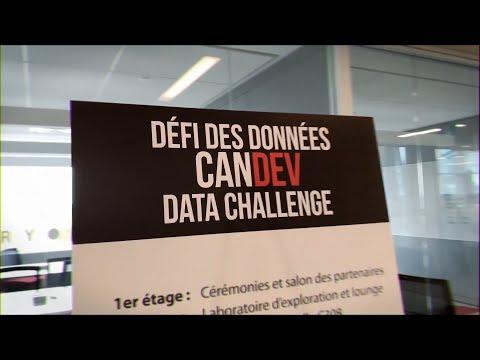 Statistics Canada CANDEV Data Challenge