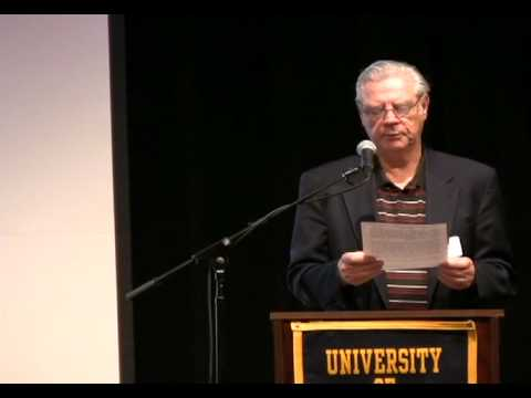 Didier de Fontaine - Our Changing World View: From Ancient Myths to Modern Cosmology