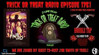 Trick or Treat Radio Episode 176 - The Implausible Dream