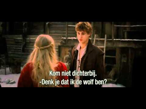 Officiele Trailer Red Riding Hood - Nederlands ondertiteld