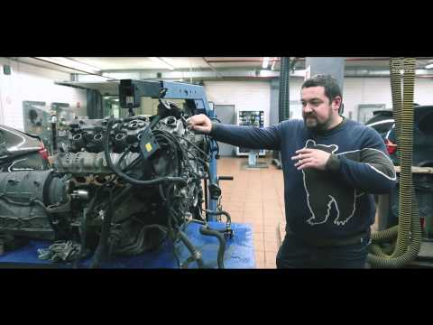 Технарь часть №3 (Двигатель)