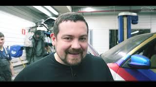 Технарь часть №3 (Двигатель)(, 2015-03-02T15:12:41.000Z)