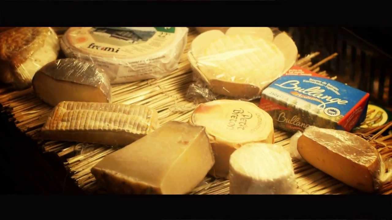 Ciel de paris franzosische restaurant  Parlez-vous Gourmet ? - YouTube