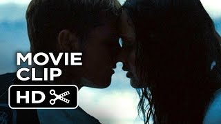 The Hunger Games: Catching Fire Movie Clip #10 - Katniss And Peeta  2013  Movie Hd