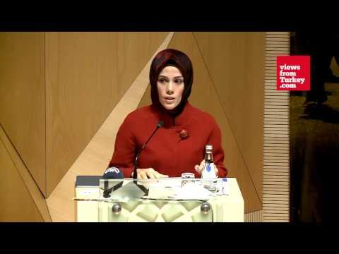 Esra ALBAYRAK, PhD   NUN Foundation