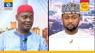 Attacks On Security Agencies In Nigeria Which Way Forward?
