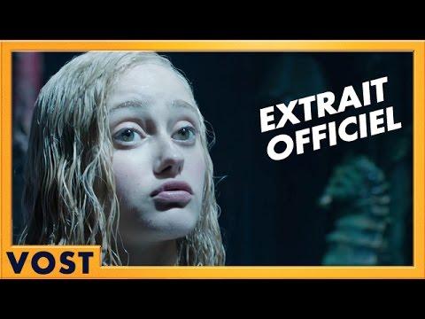 Miss Peregrine et les enfants particuliers - Extrait Ma cachette [Officiel] VOST HD streaming vf