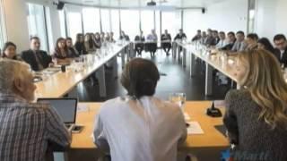 Finaliza en Madrid programa anual de visitantes latinoamericanos