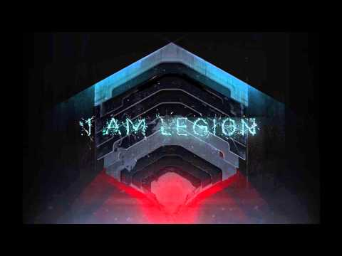 I Am Legion [Noisia x Foreign Beggars] - Warp Speed Thuggin'