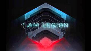 I Am Legion [Noisia x Foreign Beggars] - Warp Speed Thuggin
