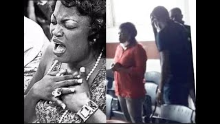 Sad! See Moment Funke Akindele & Her Husband Are Both In Court As They Sentenced Them To 14 Days...