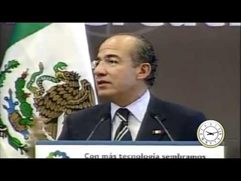 Increpan a Felipe Calderón en Guadalajara
