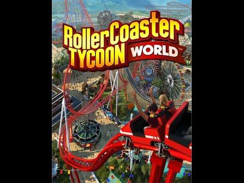 Roller Coaster Tycoon World | 10 | |