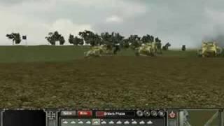 Panzer Command: Kharkov Promo Trailer