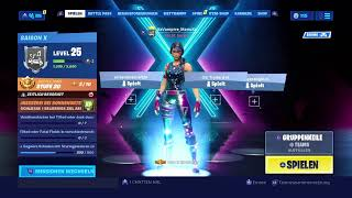 Fortnite battle pass on solution