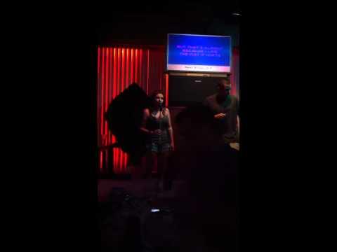 Love the Way You Lie - Des & Jaybo karaoke
