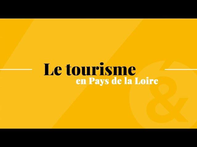 Pays de la Loire - Bilan du Tourisme 2016-2020